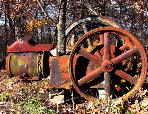 Cash-For-Old-Machinery