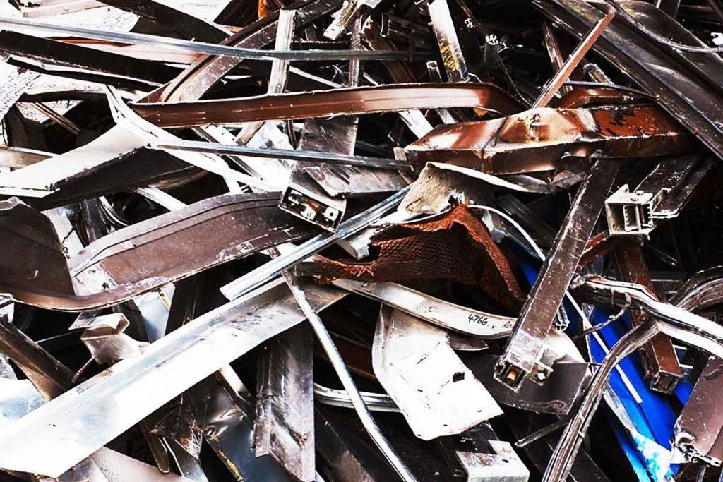 Can Recycling Scrap Metal Fetch You Money?